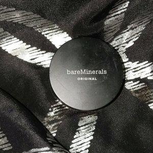 Bareminerals Original Powder Golden Beige